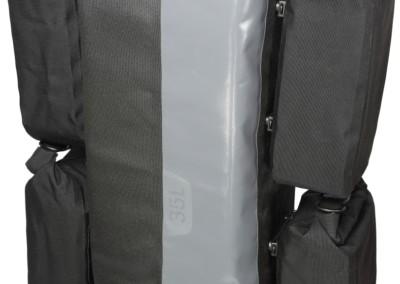 Lenspacker2 mit 4 Außentaschen 1200pix